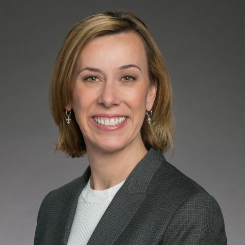 Jill Bray Phoenix Chapter President